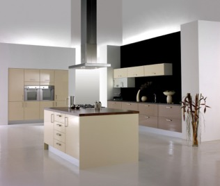 When You Choose A Bespoke Kitchen From Us You Get A Beautifully Designed  Product, But If Itu0027s A Celebrity Name Youu0027re After, We Stock A Range Of  Designer ...
